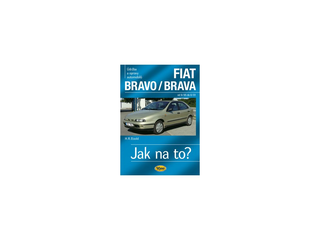 FIAT Bravo/Brava od 9/95 do 8/01