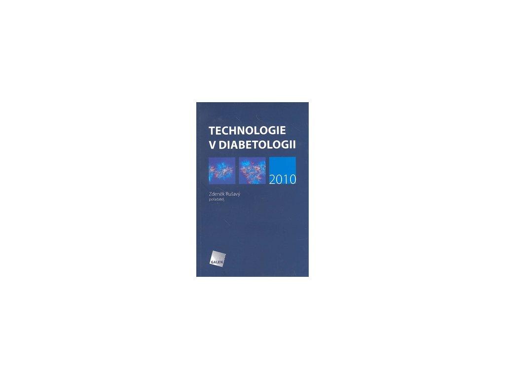 Technologie v diabetologii 2010