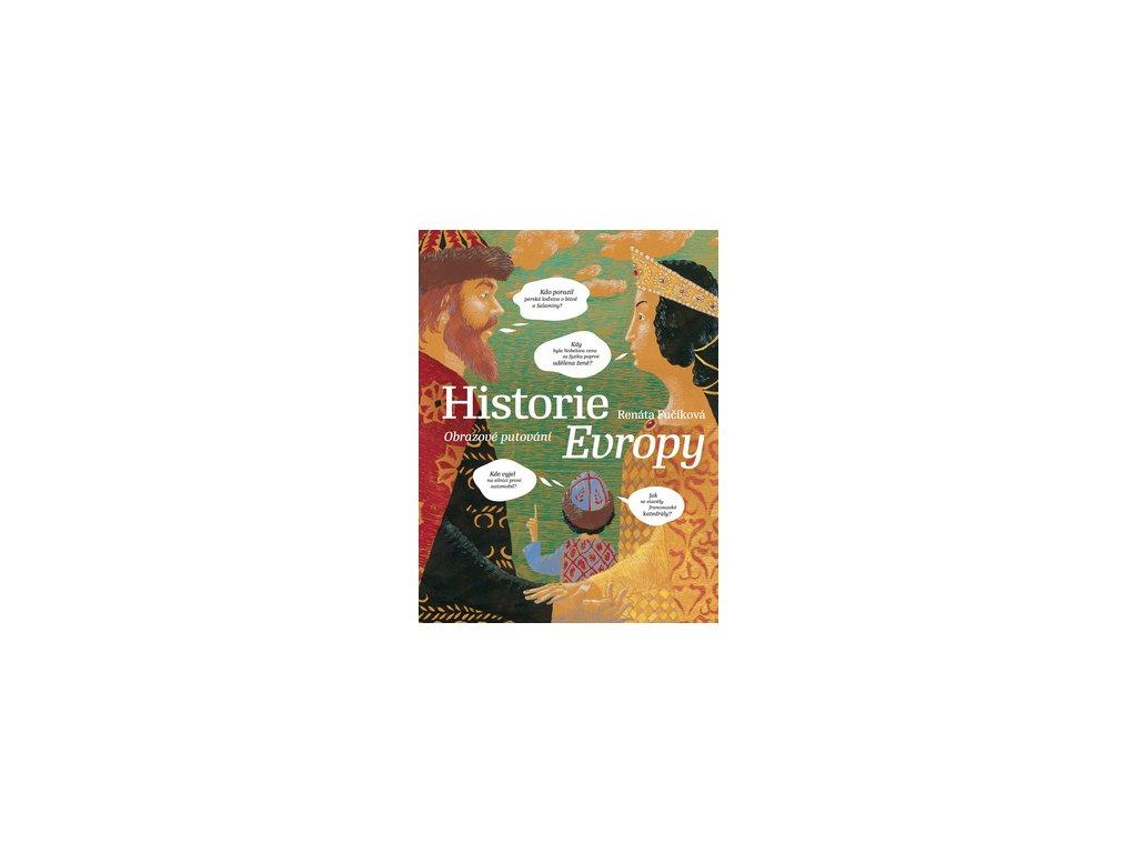 Historie Evropy