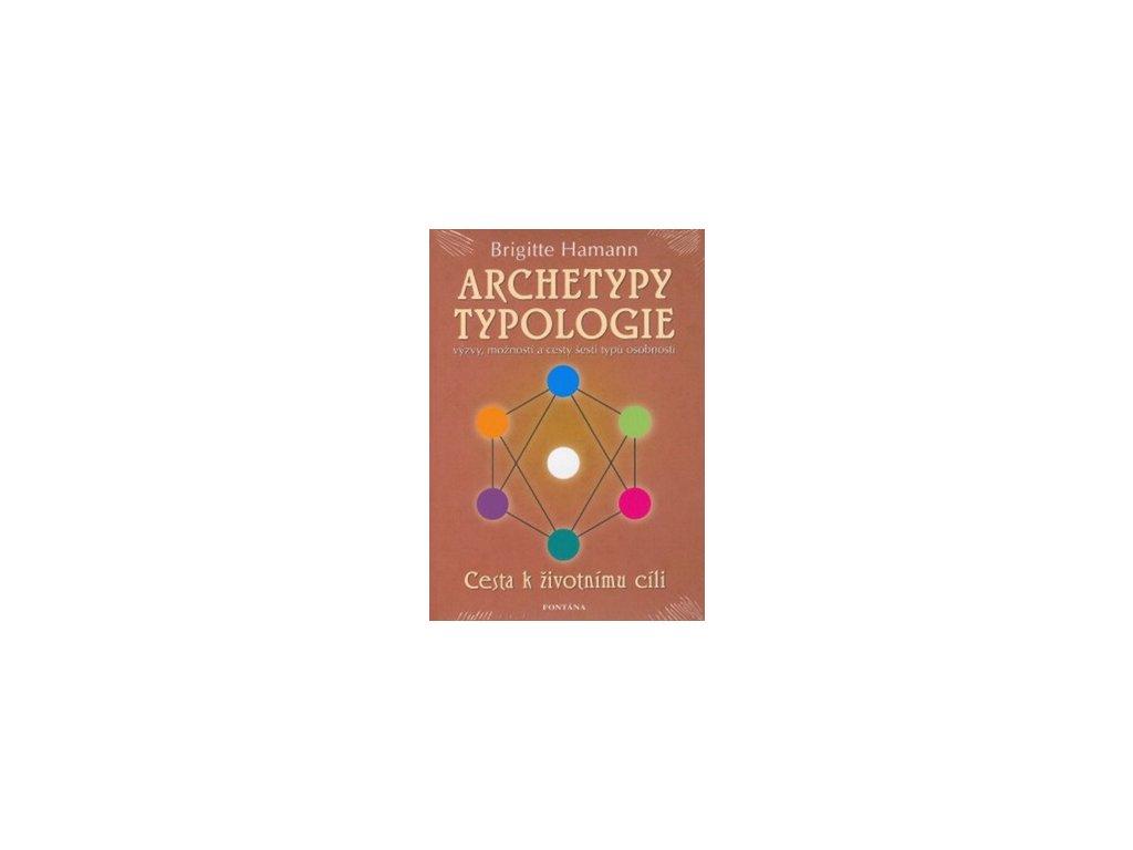 Archetypy typologie
