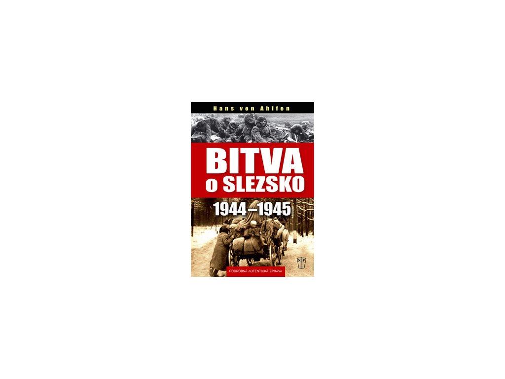 Bitva o Slezsko
