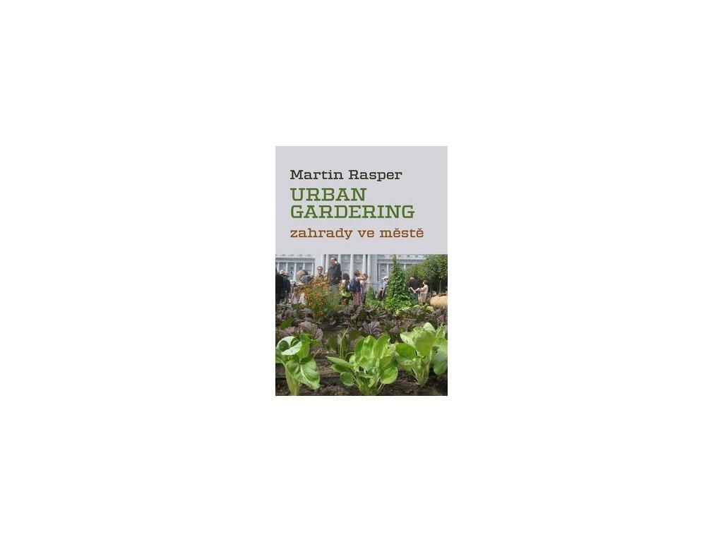 Urban gardening