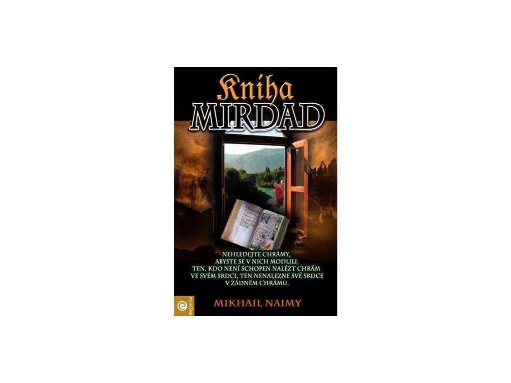 Kniha Mirdad