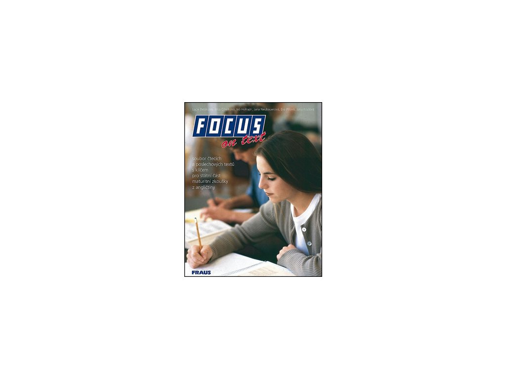 Focus on Text