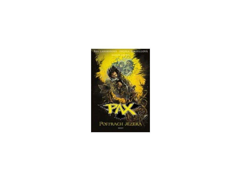 Pax Postrach jezera