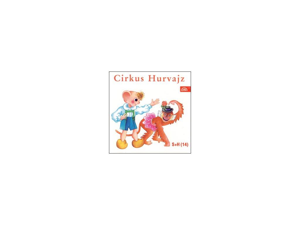 Cirkus Hurvajz