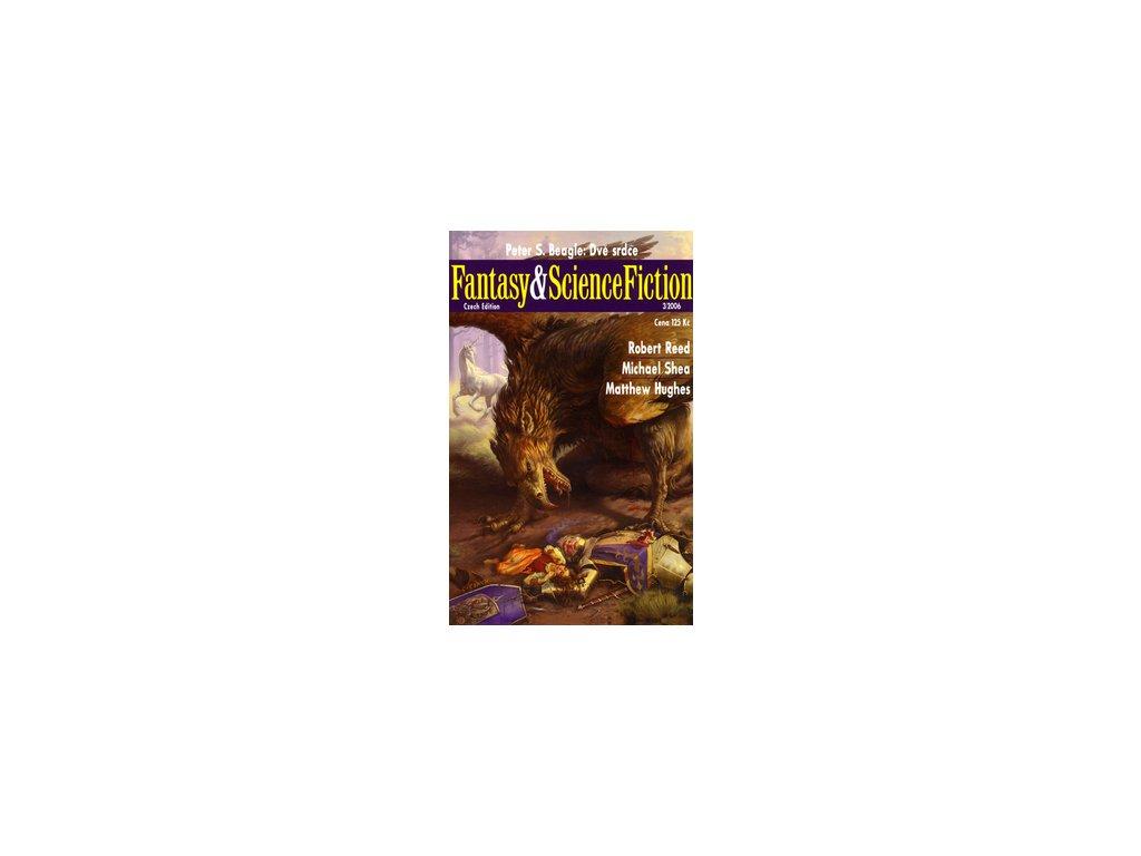 Fantasy a ScienceFiction 3/2006