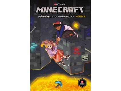 Minecraft komiks