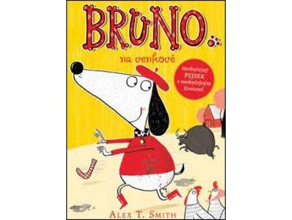 Bruno na venkově