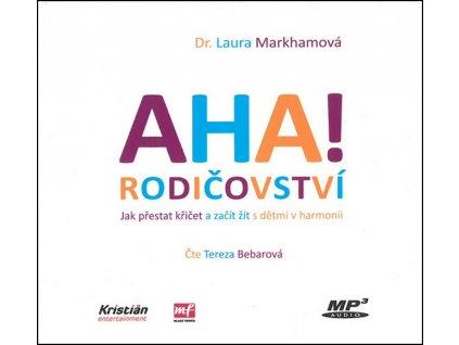 AHA! rodičovství (audiokniha)