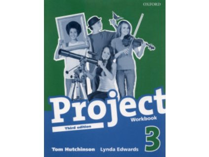 Project the Third Edition 3 Workbook (International English Version)