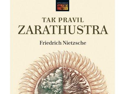 Tak pravil Zarathustra (audiokniha)
