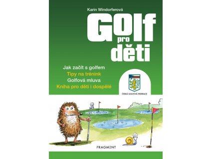 Golf pro děti