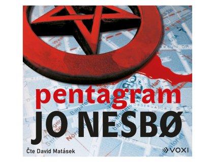 Pentagram (audiokniha)