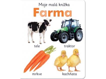 Farma Moje malá knížka