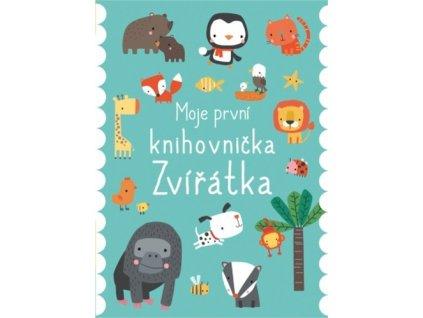 Zvířata Moje malá knížka
