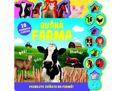 Rušná farma