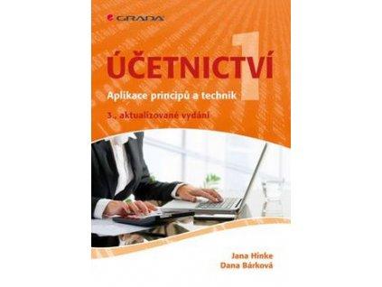 Účetnictví 1