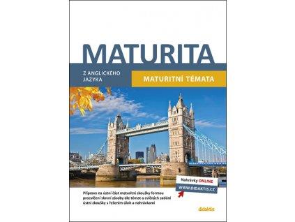 Maturita z anglického jazyka