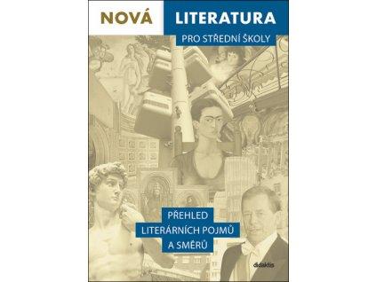 Nová literatura pro střední školy