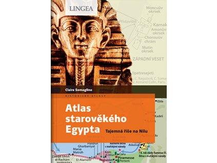 Atlas starověkého Egypta