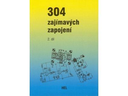 304 zajímavých zapojení