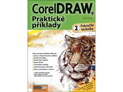 CorelDRAW Praktické příklady 2