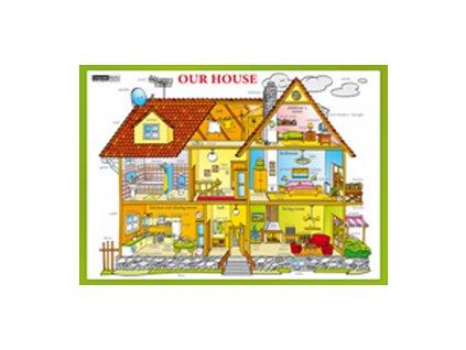 Karta Our House