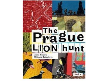 The Prague Lion Hunt