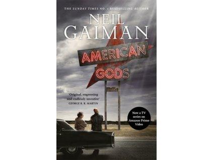 American Gods, TV tie-in