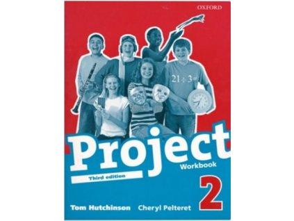Project the Third Edition 2 Workbook (International English Version)