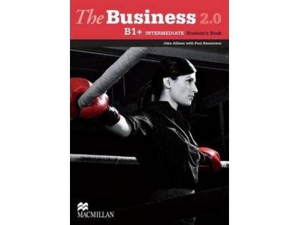 The Business 2.0 Intermediate B1+