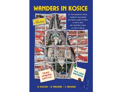 Wanders In Košice