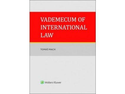 Vademecum of International Law