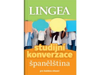 Studijní konverzace španělština