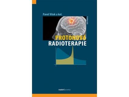 Protonová radioterapie
