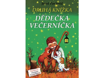 Druhá knížka dědečka Večerníčka