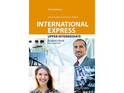 International Express Third Ed. Upper Intermediate Student's Book