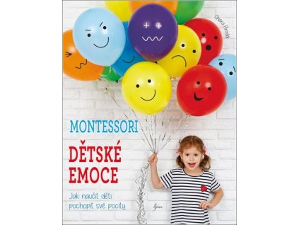 Montessori Dětské emoce