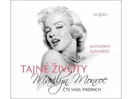 Tajné životy Marilyn Monroe