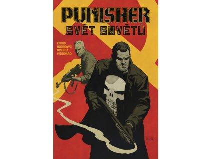 Punisher Max Svět sovětů