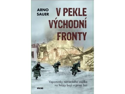 V pekle východní fronty