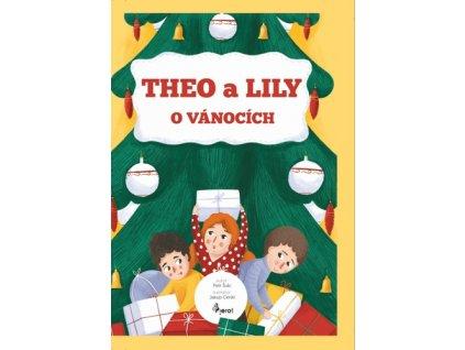 Theo a Lily o Vánocích