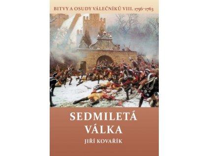 Sedmiletá válka (1756–1763)