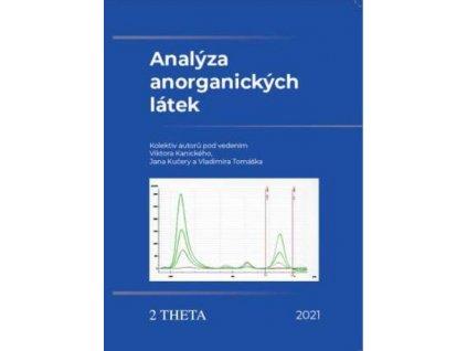 Analýza anorganických látek