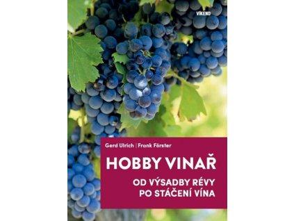 Hobby vinař