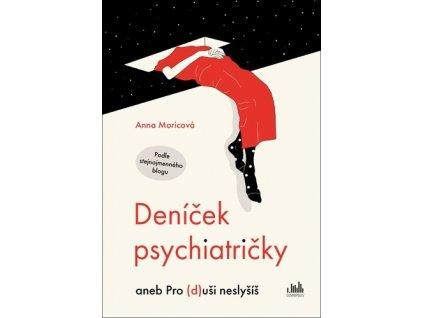 Deníček psychiatričky