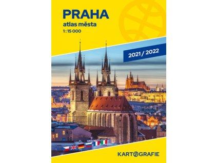 Praha 1: 15 000
