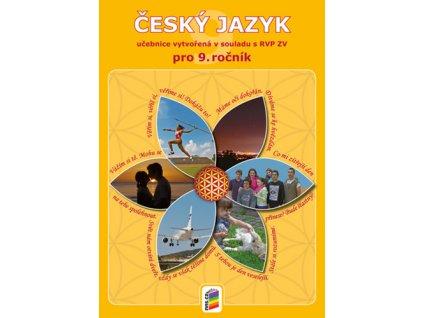 Český jazyk pro 9. ročník Učebnice