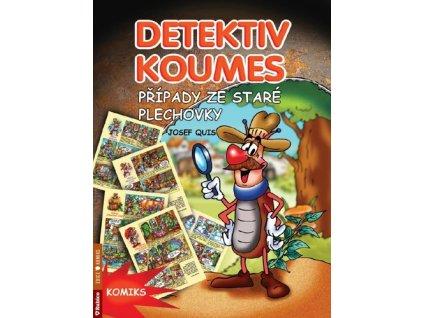 Detektiv Koumes